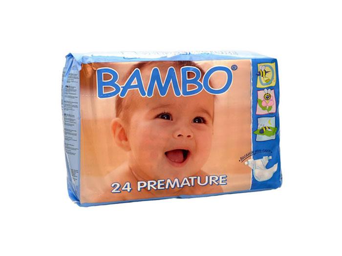 67403781cd7f Bambo (Бамбо) (Дания) — купить натуральные средства в Москве